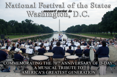 National Festival of the States - DC-2