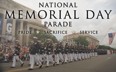 National Memorial Day Parade